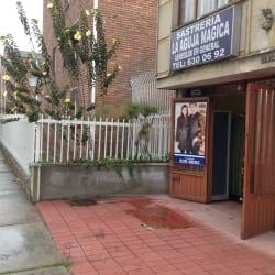 Sastrería La Aguja Mágica en Bogotá