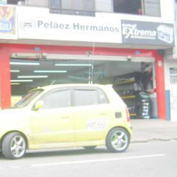 Peláez Hermanos Calle 1 con 18A en Bogotá