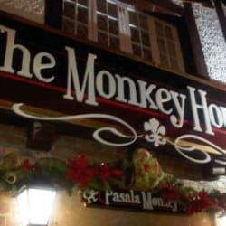 The Monkey House en Bogotá