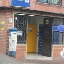 4-72 Suba en Bogotá