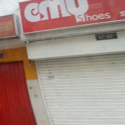 Emy Shoes en Bogotá