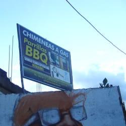 Chimeneas a Gas en Bogotá
