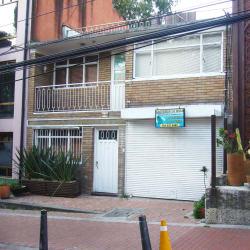 Sastrería La Moda en Bogotá