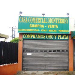 Casa Comercial Monterrey  en Bogotá