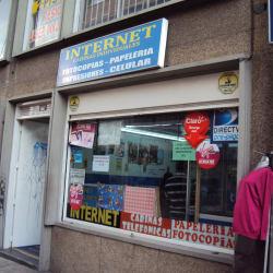Internet Calle 61 en Bogotá