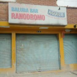 Baluba Bar en Bogotá