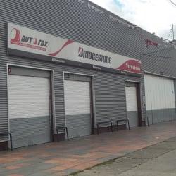 Bridgestone en Bogotá