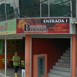 Centro Comercial Gran Éxito de Bochicá  en Bogotá
