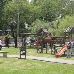 Parque Villa Luz en Bogotá