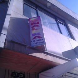 Pañalera Diagonal 48 en Bogotá