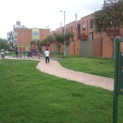 Parque Jardines de la Colina Sección 1 en Bogotá