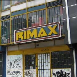 Rimax Carrera 24 con Calle 63 en Bogotá