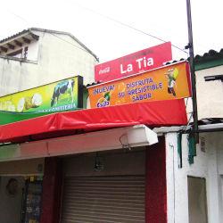 Comidas Rápidas la Tía  en Bogotá
