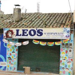 Leo's Surtipapeles del Centro en Bogotá