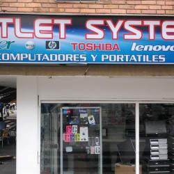 Outlet De Sistemas en Bogotá