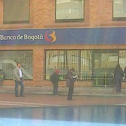 Banco de Bogotá Carrera 7 Calle 67 en Bogotá