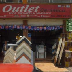Outlet Cerámica  en Bogotá
