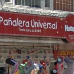 Pañalera Universal Carrera 6 con 25C en Bogotá