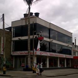 Panadería Vasconia  en Bogotá