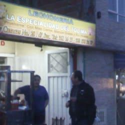 Lechoneria La Especialidad Del Tolima en Bogotá