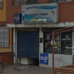 Alquiler de Lavadoras Diana en Bogotá
