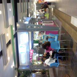 Baskin Robbins Centro Comercial Calima en Bogotá