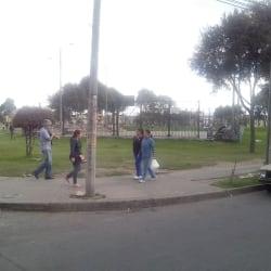 Parque Villas de Granada en Bogotá