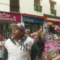 Leonisa Calle 11 en Bogotá