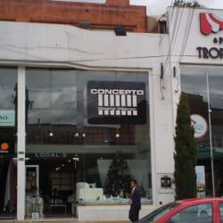 Diseños & Parasoles Tropicales en Bogotá