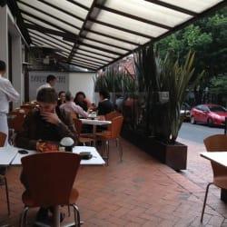 Harry's Bakery en Bogotá