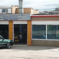 Brasa Dorada - Asadero y Restaurante en Bogotá