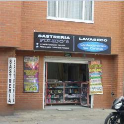 Sastrería Pulido's en Bogotá