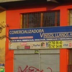 Comercializadora Vinisol LLanos A en Bogotá