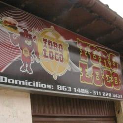 Toro Loco Chía en Bogotá