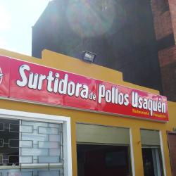 Surtidora De Pollos Usaquén en Bogotá