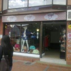 Nuage en Bogotá