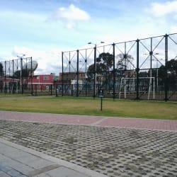Parque de Venecia en Bogotá