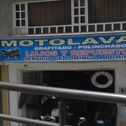 Motolavado Transversal 130 en Bogotá