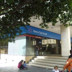 Banco Caja Social BCSC Tequendama en Bogotá