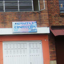 Almacén y Confección D'moda Chía  en Bogotá