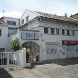 Santa María  en Bogotá