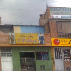 Sastrería y Modistería Vibel en Bogotá