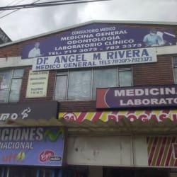 Consultorio Médico Dr. Angel M. Rivera en Bogotá