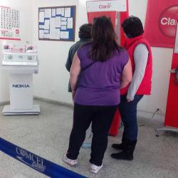 Claro Chapinero (CAV) en Bogotá