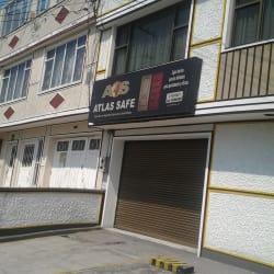 Atlas Safe en Bogotá