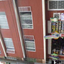 Fotocopias Papelería y Más en Bogotá