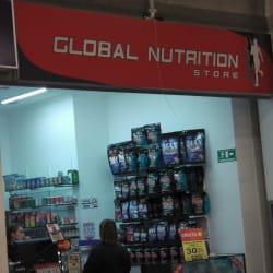 Global Nutrition Store Éxito Villa Mayor en Bogotá