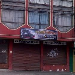 Tecningenieros en Bogotá