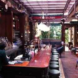 The Irish Pub Usaquén en Bogotá