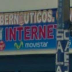 Cibernauticos.com en Bogotá